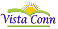 The Estates at Vista Conn logo