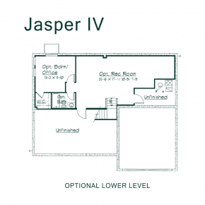 The  - Optional Lower Level