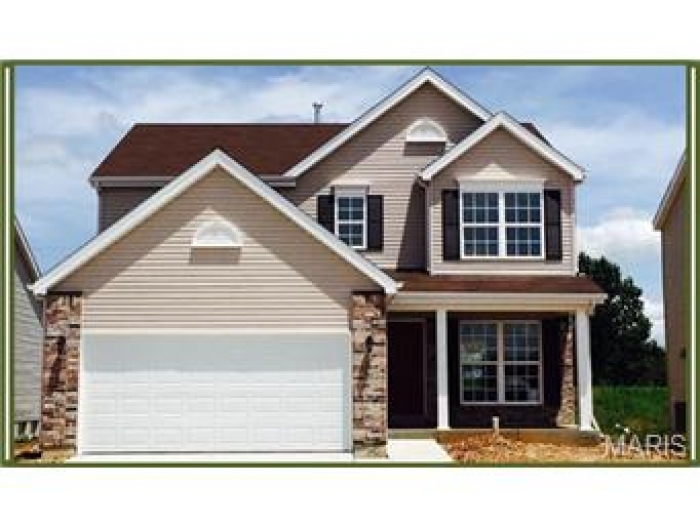 Brookside Manor - Lot #746