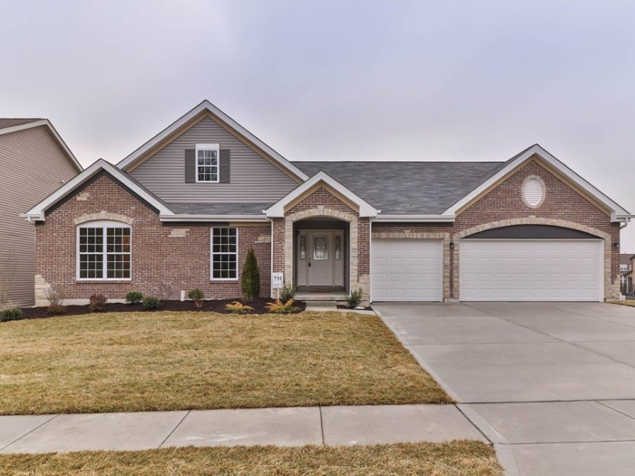 Brookside Manor - Lot #791