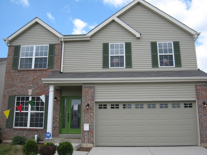 Brookside Manor - Lot #771