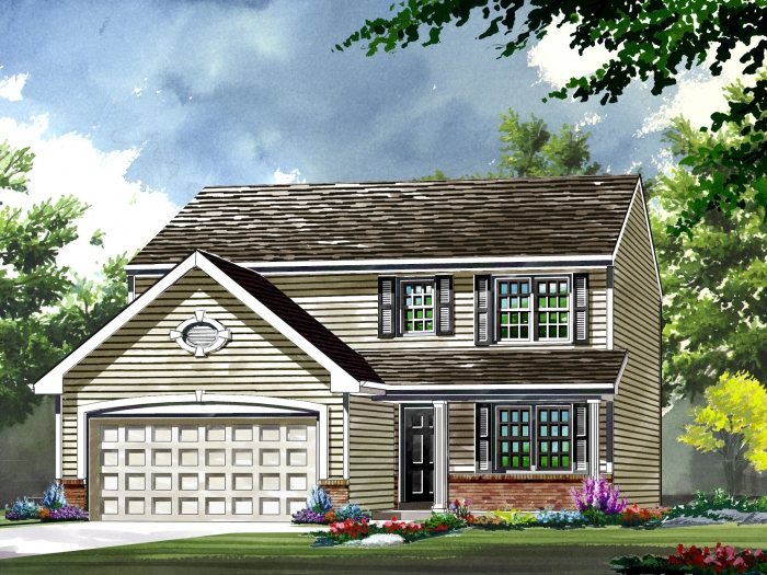 Brookside Manor - Lot #770